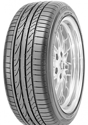 Potenza RE050A RFT Tires